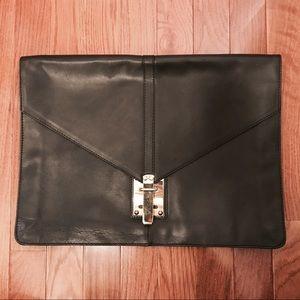 ASOS Oversized Envelope Clutch